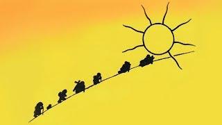Video ORZA PROJECT   Cesta ke slunci