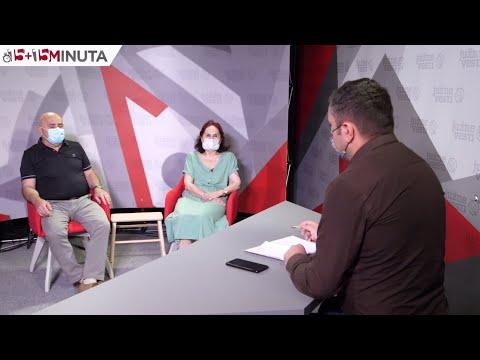Vida Ognjanović i Šumarac: Nismo pučisti u DS, treba nam reset stranke