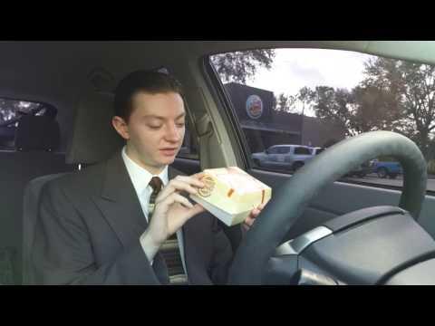 Burger King 89 Cent Pancakes – Food Review