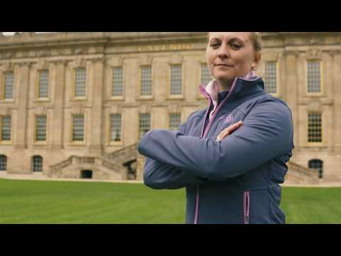 Will Gemma defend her Chatsworth and ERM Series Titles?