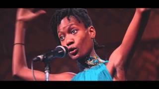 Solomoni (Salomão) - no CACHUERA - gospel song