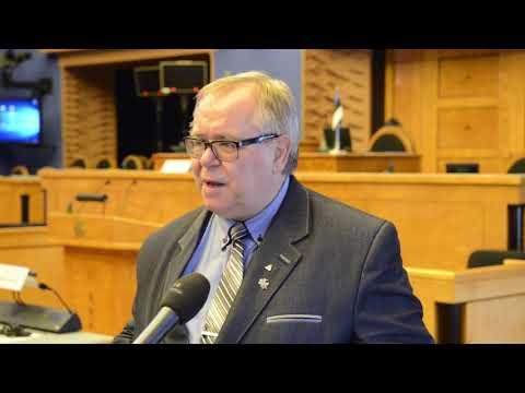 Lõppes Eesti eesistumine Balti Assamblees ja Balti Ministrite Nõukogus
