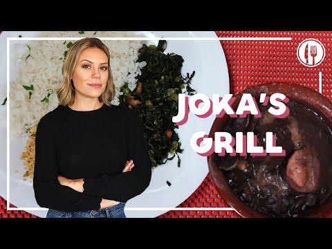 JOKA'S GRILL | O PESADELO CONTINUA? | Go Deb
