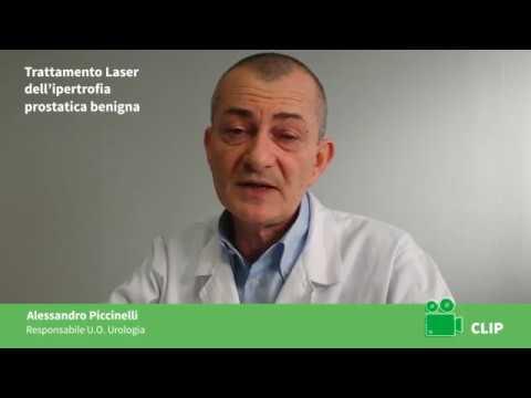 Corteccia di pioppo per il trattamento della prostatite