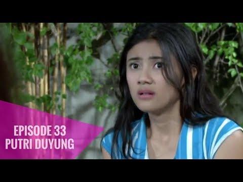 Putri Duyung Episode 33