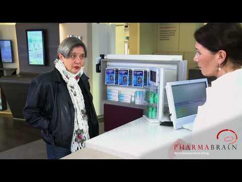 Ventil für die Blutdruckmessung