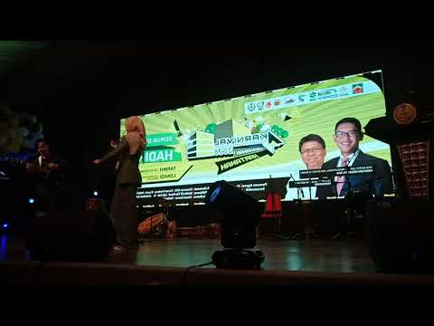 Despacito ( LIVE ) in Meru, Ipoh by Endang Hyder