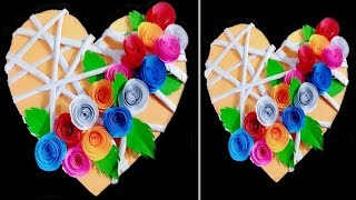 Paper Crafts For Home Decoration Easy 免费在线视频最佳电影电视节目