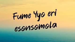 Geosteady   Wakyuka (Lyrics Video)