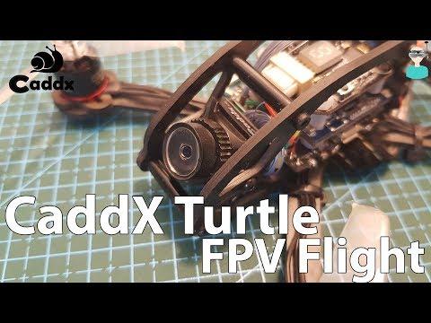 Caddx Turtle - FPV Flight Footage