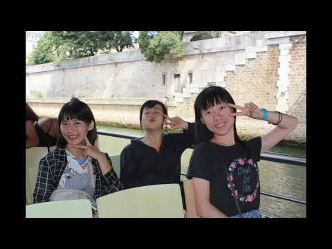2018客家青年國際事務訪問團短片