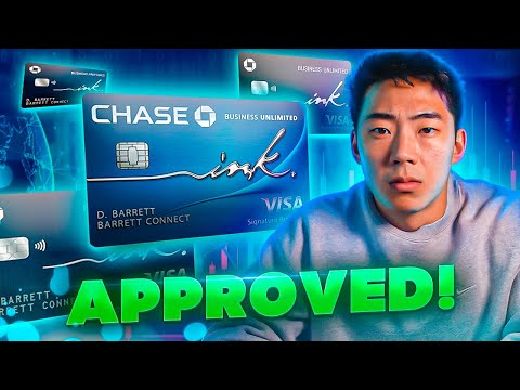How To Get 100% Approved For Business Credit Cards in 2021