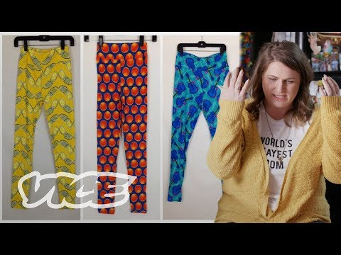Why Women Are Quitting Their Side Hustle: Leaving LuLaRoe (2019)