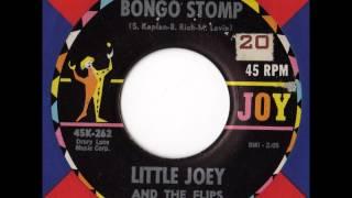 Little Joey & The Flips - Bongo Stomp