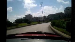 preview picture of video 'TUNEL DE LA HABANA'