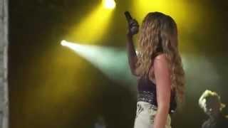 "Joss Stone - ""I Got The Blues"" (Live at Highline Ballroom on June 20th, 2012)"