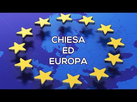 Chiesa ed Europa - puntata1