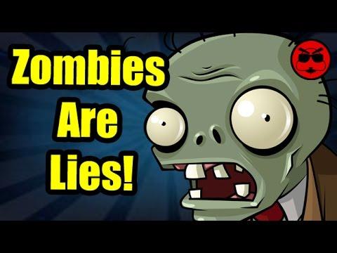 Zombie jsou lež!