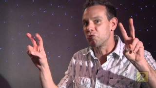 "OBSESSED!: Adam Pascal — He's a Little Bit ""Phantom,"" He's a Little Bit Rock 'n' Roll"