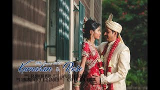Kumaran + Rose | Wedding Film | 16.06.2017 | Hilton Durban