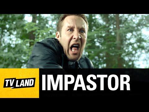 Impastor Season 2 (Promo 'The Con Goes On')