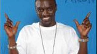 Let's Get Crazy Cassie ft Akon