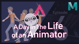 What Does an Animator Do? (Episode 6)   How To Be A 3D Animator 2020