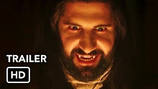 What We Do In The Shadows | Season 1 - Trailer #1