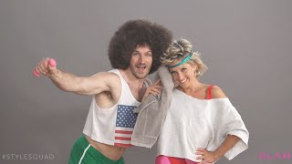 DIY Halloween Costume Ideas For Couples | Style Squad ★ Glam.com