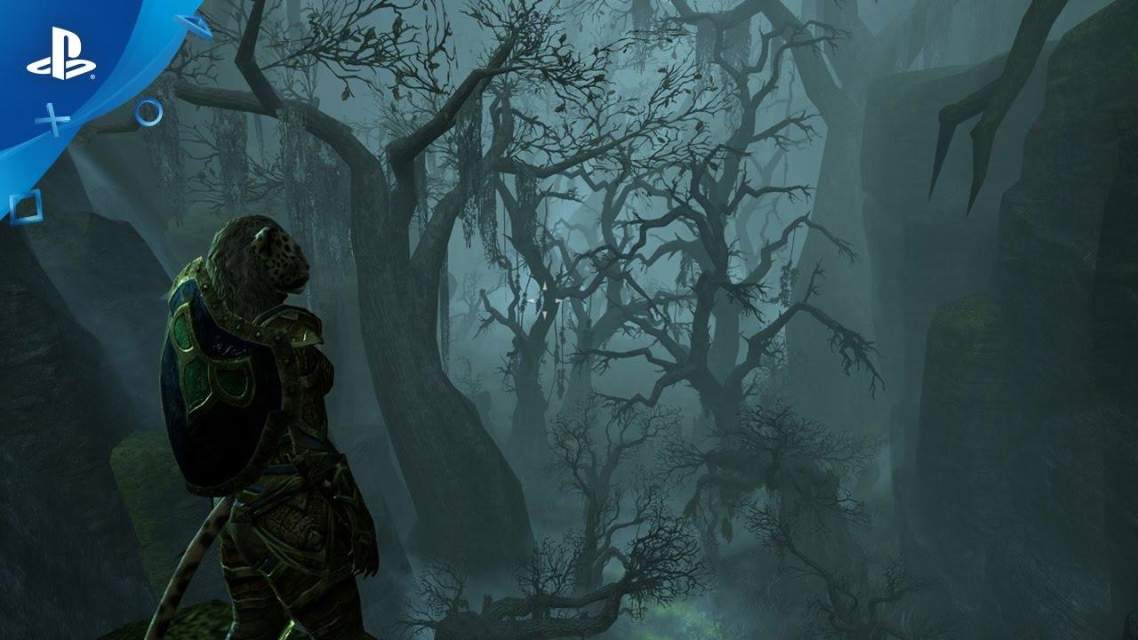 Trailer di The Elder Scrolls Online