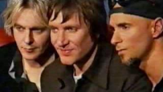 Starting to remember ( acoustic),  Duran Duran , Montage