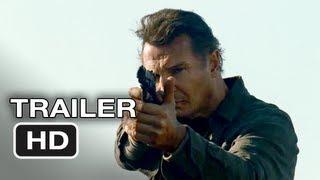Taken 2 Official US Trailer #1   Liam Neeson Movie HD