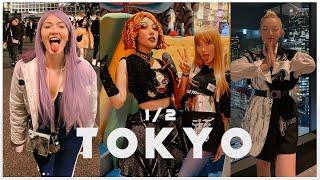 TOKYO VLOG| ANİME OLDUM, JAPON TELEVİZYONUNA RÖPORTAJ VERDİK!