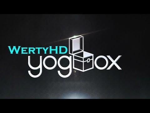Minecraft YogBox-Ep.1-Zmrdi všude