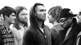 MY Top 50 Maroon 5 Songs!
