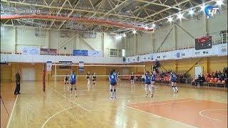 Великий Новгород примет открытые соревнования по волейболу среди женских команд «София 2018»