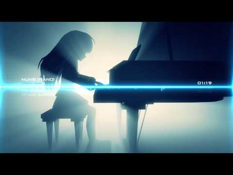 Download Nightcore Numb Piano MP3 and Video MP4 Full HD Free