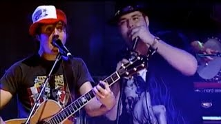 Jason Mraz   Curbside Prophet (Live At The Eagles Ballroom)