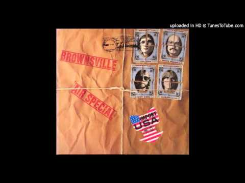 Brownsville Station - Cooda Crawlin' (1978)
