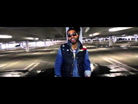 "Johnny Rock ""Cut the Check Freestyle"" - Official Music Video"