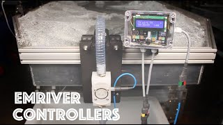 Emriver Flow Controllers