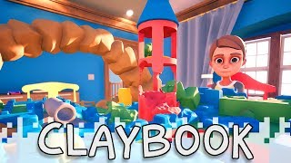 CLAYBOOK - YOU CAN ALMOST SMELL IT (Gameplay)