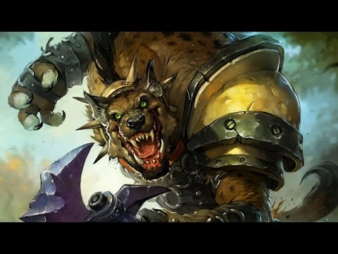The Story of Hogger