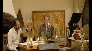 preview picture of video 'W Pasiece o pszczołach-Jan Świdroń.'