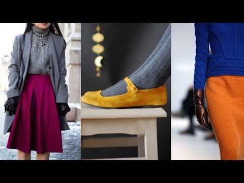 Hangi Renkler Birbirleri ile Giyilir?   15 Mükemmel Renk Kombini