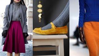 Hangi Renkler Birbirleri ile Giyilir? | 15 Mükemmel Renk Kombini