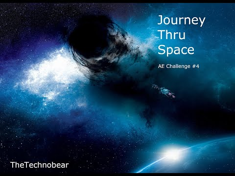 Journey thru Space