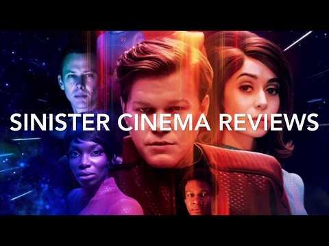 Black Mirror Season 4- USS Callister Spoiler Discussion