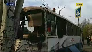 Огляд ДТП на українських дорогах