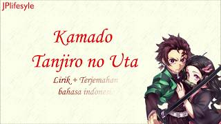 Kamado Tanjiro no Uta - Go shiina Ft. Nami Nakagawa   Terjemahan Indonesia